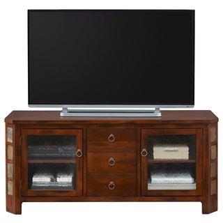 Art Van Santa Fe II 60-inch TV Console