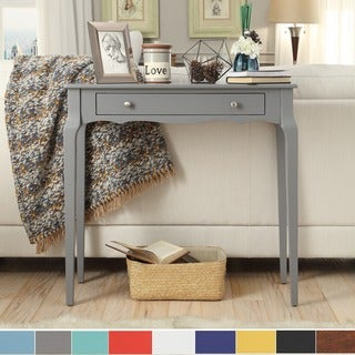 Daniella 1-drawer Wood Accent Console Sofa Table