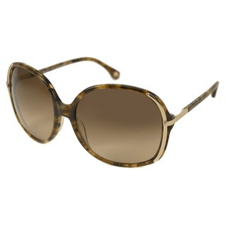 Michael Kors Women's MKS827 Serena Rectangular Sunglasses