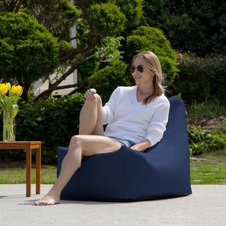 Jaxx Juniper Indoor/Outdoor Bean Bag Chair