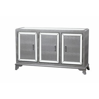 Powell Glamour Console Cabinet