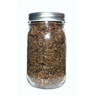 Organic Decaf Assam Black Tea