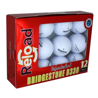 Bridgestone B330 RX (Pack of 24) Golf Balls