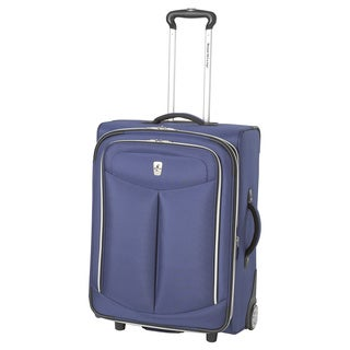 Atlantic by Travelpro Ultralite 25-inch Expandable Rolling Upright Suitcase