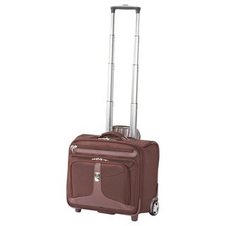 Atlantic by Travelpro Odyssey Lite Rolling Carry-on Tote