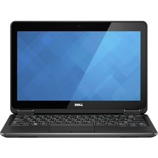 "Dell Latitude 12 7000 E7250 12.5"" LED Ultrabook - Intel Core i7 i7-56"
