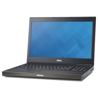 "Dell Precision M4800 15.6"" LED Mobile Workstation - Intel Core i7 i7-"