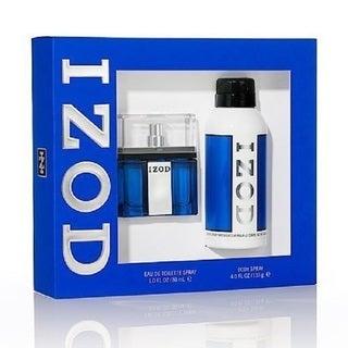 Izod Men's 2-piece Gift Set