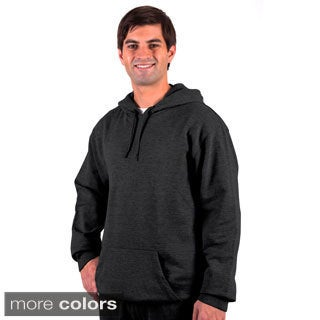 Kingston Pullover Hooded Sweatshirt