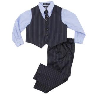 Infants Toddler Boy's Vest 4 pcs Set