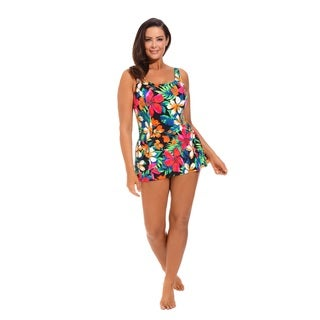 Montego Bay Princess Seam Swimdress