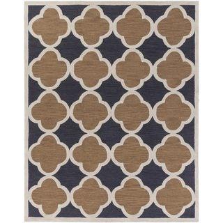 Artistic Weavers Hand-Tufted Fleet Moroccan Trellis Rug (7'6 x 9'6)