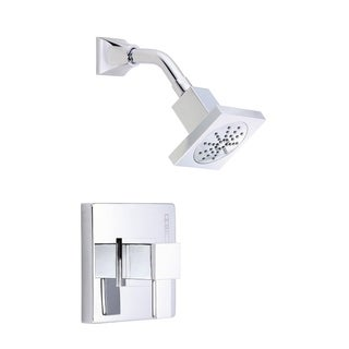 Danze Reef D500533T Polished Chrome Shower Faucet