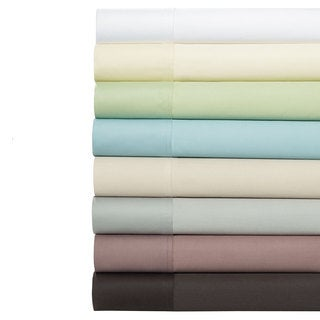 Egyptian Cotton 800 Thread Count Sheet Set or Pillowcase Separates