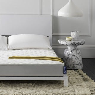 Safavieh Clarity 6-inch Twin-size Spring Mattress