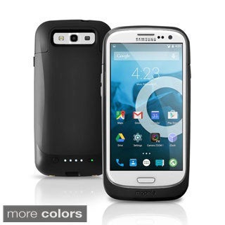 Mophie Juice Pack Back-up Battery Case for Samsung Galaxy S3
