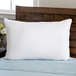 Sealy Posturepedic 300 Thread Count Temperature Regulating Hypoallergenic Down Alternative Pillow