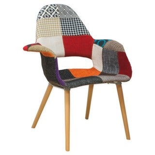Mod Made Morza Chair (Pack of 2)