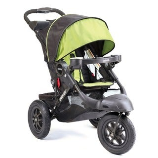 Kolcraft All-Terrain Adventure Stroller in Meadow