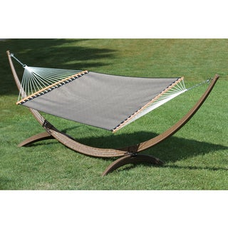 PHAT TOMMY Poolside Double Hammock