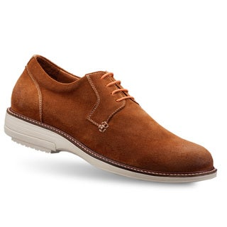 Men's Franko Dress Brown Shoes