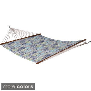 PHAT TOMMY Quilted Reversible Double Hammock