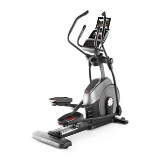 ProForm 1310 E Elliptical Exercise Machine