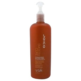 Joico Smooth Cure Sulfate-Free 16.9-ounce Conditioner