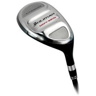 Orlimar Golf Driv-Brid (Driver/Hybrid) 14 Degree Men's Stiff Flex Right Hand