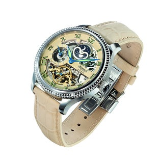 Ingersoll Mens Ulzana Fine Automatic Timepiece
