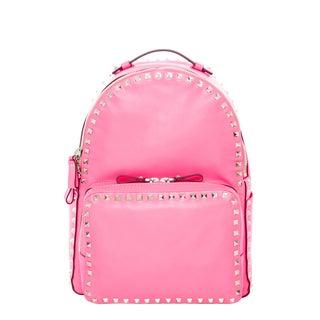 Valentino Rockstud Medium Backpack