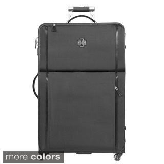 Rose Tree Executive Collection 24-inch Upright Suitcase