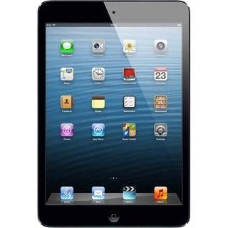 """Apple iPad mini MF116LL/A 128 GB Tablet - 7.9"""" - In-plane Switching ("""