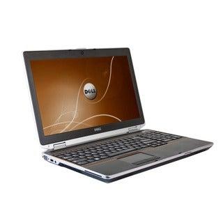 Dell Latitude E6520 Core I7-Quad 2.2Ghz 2nd Gen 2720Qm 8GB 120GB SSD DVDRW 15.6-inch W7P64 HDMI Cam (Refurbished)