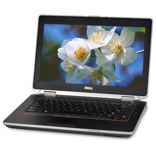 Dell Latitude E6420 Core I5-2.5 2nd Gen 2520M 8GB 240GB SSD DVDRW 14-inch Display W7P64 (Refurbished)