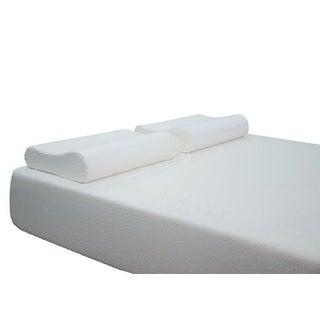 Super Comfort 10-inch Queen-size Memory Foam Mattress