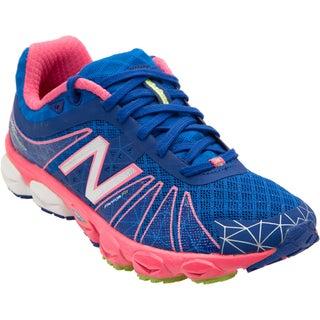 New Balance Women's 890v4 REVlite Running