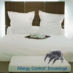 Allergy Control Cotton Performance Comforter Encasing