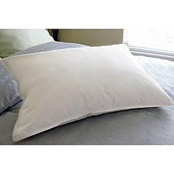 Arctica White Down Pillow