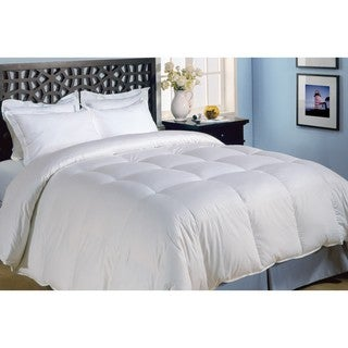 All-season Premier Microfiber Down Alternative Comforter