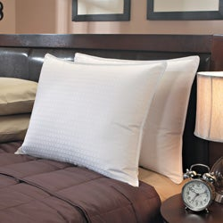 Elementa Down Alternative 305 Thread Count Pillows (Set of 2)