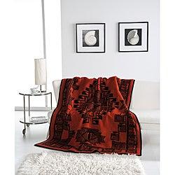 Rio GrandeThrow Blanket