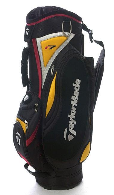 Taylormade R7 Golf Cart Bag Overstock Shopping Top