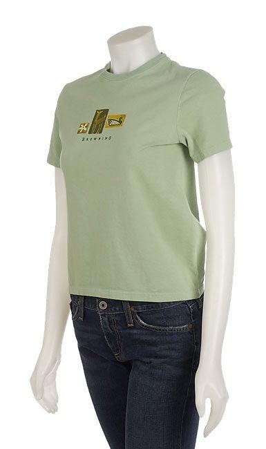 Browning Women's Wildlife Print Cotton T-shirt