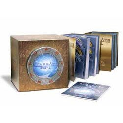Stargate SG-1: The Complete Stargate SG-1 Series Collection (DVD)