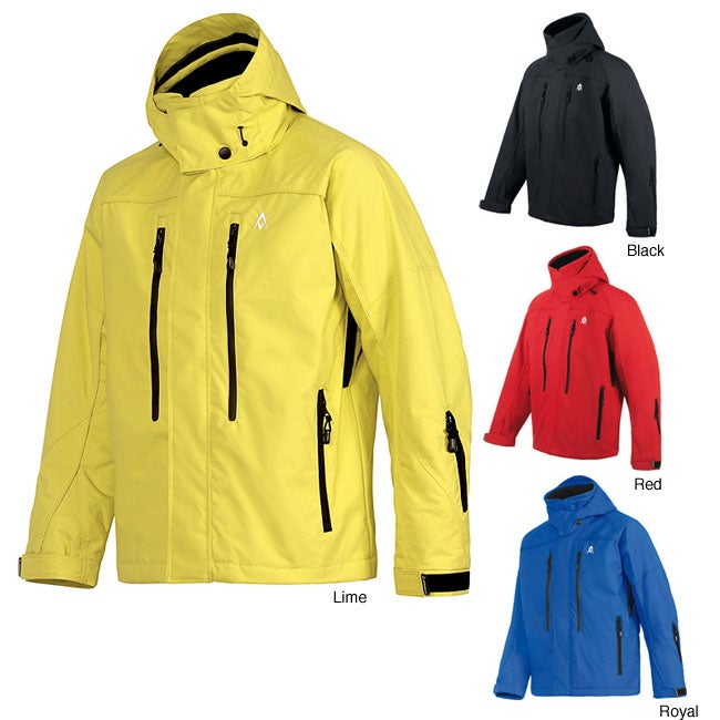Get ready for the slopes this winter with our fantastic selection of discount ski gear. You'll find a great selection of items in a range of sizes & colours including sale ski jackets and snow pants.