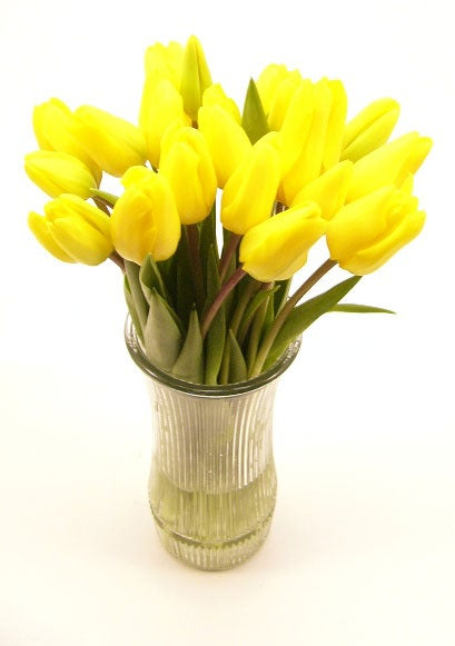 ShareYellow Tulip Bouquet
