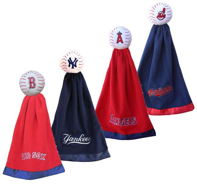 MLB Baseball Snuggleball