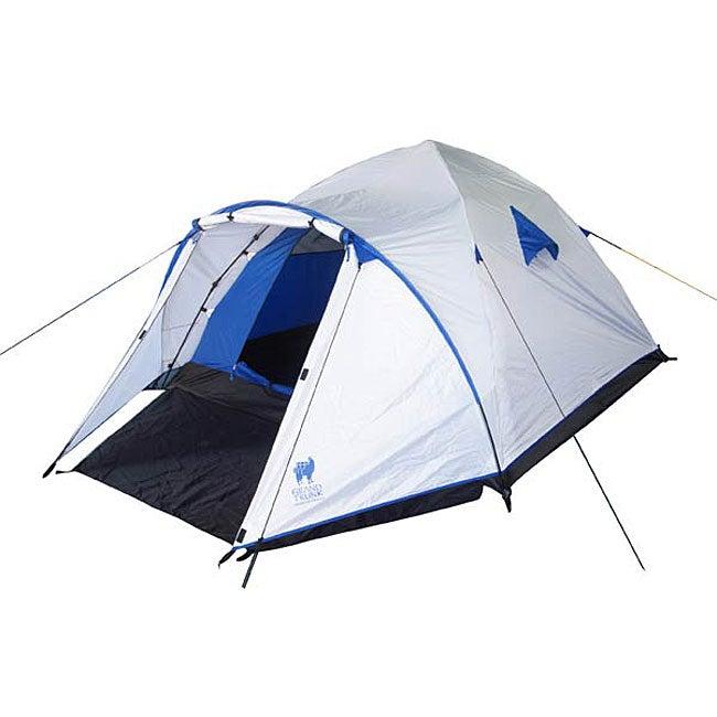 Grand Trunk Uinta 4-man Quick Set Tent