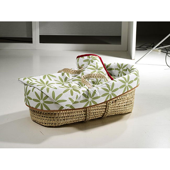 Picci Peter Baby Carry Basket with Comforter